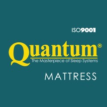 Logo Quantum Springbed