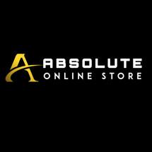 Logo Toko Absolute 1