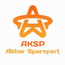 Logo Akbar Sparepart