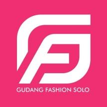 Logo gudangfashionsolo