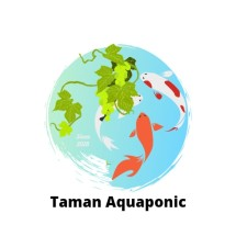 Logo Taman Aquaponic