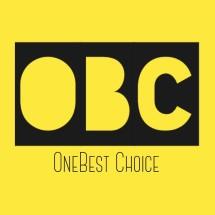 Logo Onebest Choice