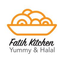 Logo Fatih Kitchen