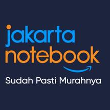 Logo Jakartanotebook Bandung