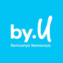 Logo by.U Official Store