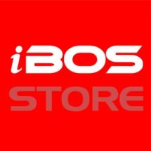 Logo IBOS.STORE