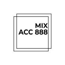 Logo mix acc888