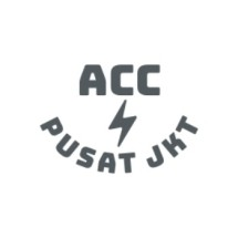 Logo acc pusat jakarta