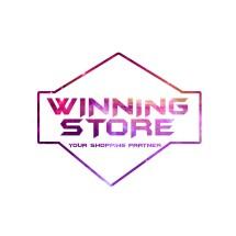 Logo Winning Storee