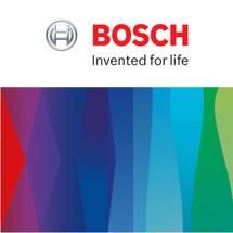 Logo Bosch Official Store