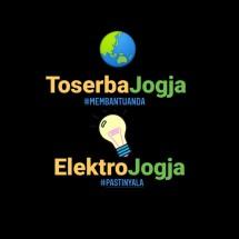 Logo ElektroJogja