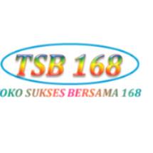 Logo TOKO SUKSES BERSAMA 168