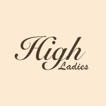 Logo High Ladies