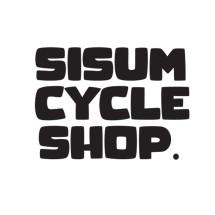 Logo Sisum Cycle Shop