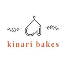 Logo Kinari Bakes
