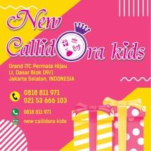 Logo New Callidora Kids