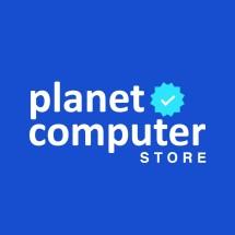 Logo Planet Computer Store
