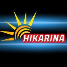 Logo Hikarina Store