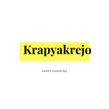 Logo Krapyakrejo
