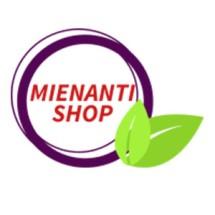 Logo Mienanti Shop