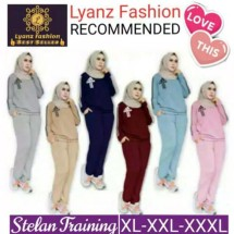 Logo Lyanz Fashion