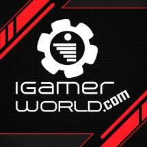 Logo igamerworld bekasi