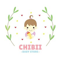 Logo Chibii Baby Store