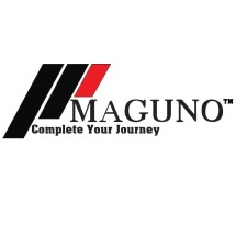 Logo MAGUNO