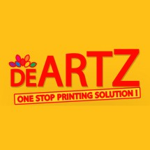 Logo deartz print