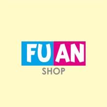 Logo fu.an shop