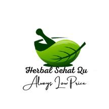 Logo Herbal Sehat Ku.