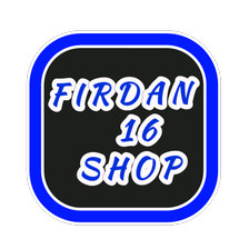 Logo firdan16_shop