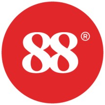 88 Official Store Brand