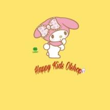Logo happykidsolshop