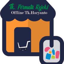 Logo PermataRejeki