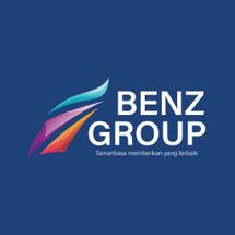 Logo Benz Werkz Official