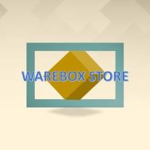 Logo Warebox Store