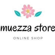 Logo Muezaa Store