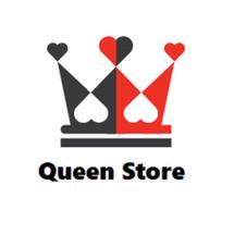 Logo Queen Shop II
