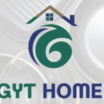 Logo GYT HOME