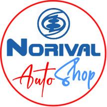 Logo Norival Auto Shop