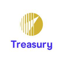 Logo Treasury Official Store