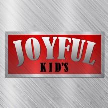 Logo Joyful Kid's