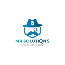 Logo Mr. Solutions