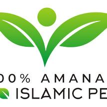 Logo Indo Islamic Pedia