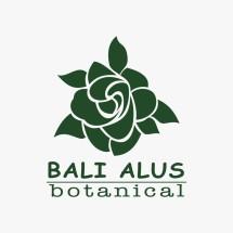 Logo Bali Alus Official