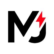 Logo MEGAH JAYA ELEKTRONIK