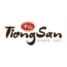 Logo Tiong San
