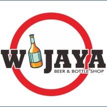 Logo Wijaya Beer & Bottle Shop cibubur