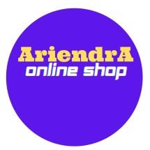 Logo ariendra online shop
